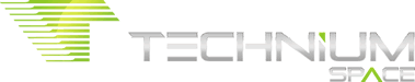 Technium Space Logo