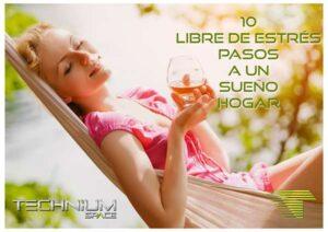 10 Libre de estrés . .