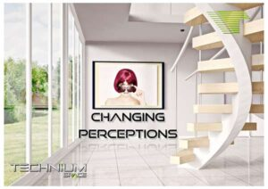 Changing Perceptions - Introduction