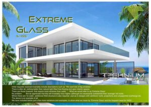 Extreme Glass
